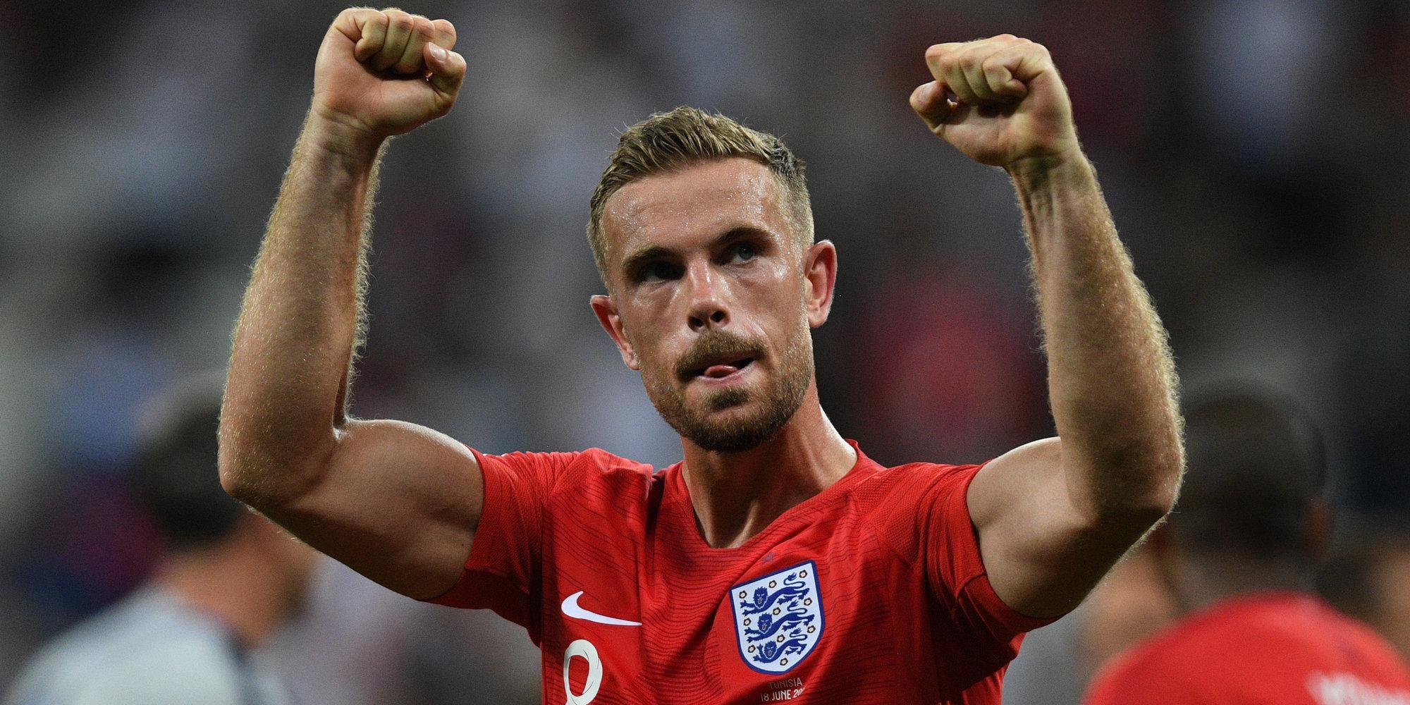 Главный тренер сборной Англии оценил вероятность выступления Хендерсона на Евро-2020
