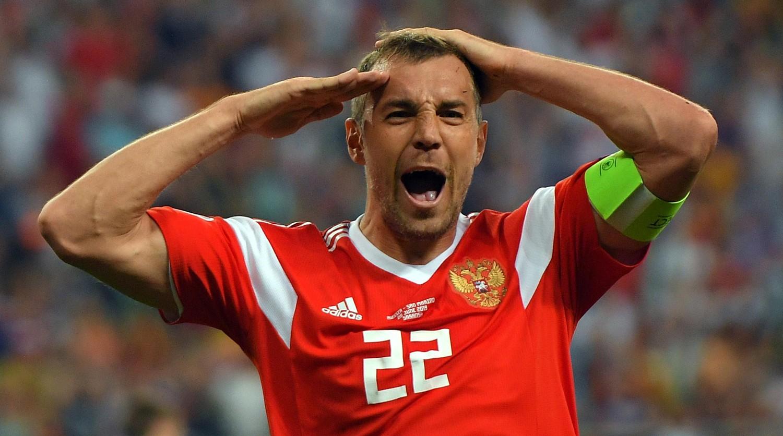 Сборная России на Евро-2020: прогноз букмекеров