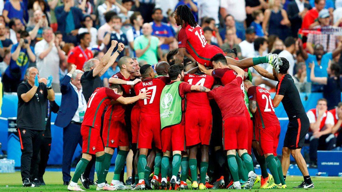 Прогноз и ставки на победителя ЕВРО-2021