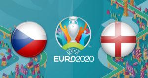Чехия — Англия: прогноз и ставка на матч