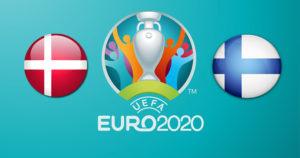 Дания – Финляндия: прогноз и ставка на матч
