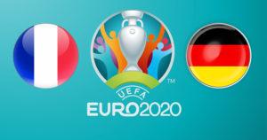 Франция — Германия: прогноз и ставка на матч