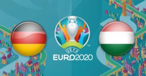 Германия — Венгрия: прогноз и ставка на матч