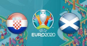 Хорватия — Шотландия: прогноз и ставка на матч
