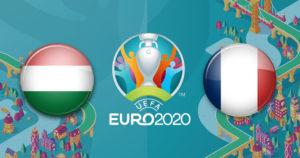 Венгрия — Франция: прогноз и ставка на матч