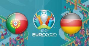 Португалия — Германия: прогноз и ставка на матч