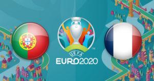 Португалия — Франция: прогноз и ставка на матч