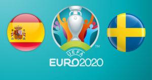 Испания — Швеция: прогноз и ставка на матч