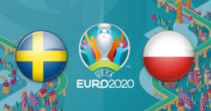 Швеция — Польша: прогноз и ставка на матч